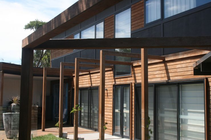 Sorrento home extension 2